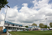 General view of the ground ahead of Essex Eagles vs Gloucestershire, Royal London One-Day Cup Cricket at The Cloudfm County Ground on 7th May 2019