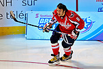 24 January 2009: Washington Capitals left wing forward Alex Ovechkin participates in the NHL Fan Fav Breakaway Challenge, winning with a 42.8% Fan Vote in the NHL SuperSkills Competition, part of the All-Star Weekend at the Bell Centre in Montreal, Quebec, Canada. ***** Editorial Sales Only ***** Mandatory Photo Credit: Ed Wolfstein Photo