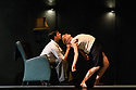 "Edinburgh, UK. 21.08.2017. Nederlands Dans Theater present a triple bill, comprising ""Shoot the Moon"", ""the missing door"" and ""Stop-Motion"", at the Edinburgh Playhouse, as part of the Edinburgh International Festival. The piece shown is: ""the missing door"", choreographed and designed by Gabriela Carrizo, with lighting design by Tom Visser. The dancers are: Rena Narumi, Meng-Ke Wu, Roger Van der Poel, Lydia Bestdinduy, Ceasar Faria Fernandes, Marne van Opstal, Spencer Dickhaus. Photograph © Jane Hobson."