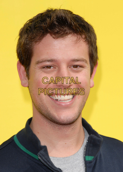 BEN LYONS.attends The PS ARTS Express Yourself 10th Anniversary  in Santa Monica, Los Angeles, California, USA, .November 04 2007..portrait headshot                                                           .CAP/DVS.©Debbie VanStory/Capital Pictures