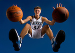 Utah Jazz Andrei Kirilenko, 6?9?, 225 lbs.<br />