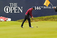 The 146th Open R2