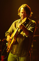 Widespread Panic Performing in Albany NY at The Palace Theater 6 April 2008