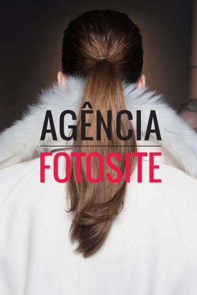Ralph Lauren backstage<br /> Womenswear Fall Winter 2014 New York Fashion Week February 2014 Nova Iorque, EUA &ndash; 02/2014 - Desfile de Ralph Lauren durante a Semana de moda de Nova Iorque - Inverno 2014.&nbsp;<br /> Foto: FOTOSITE