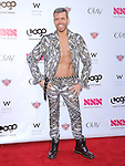 Perez Hilton at Logo's New Now Next Awards held at Avalon in Hollywood, California on April 05,2012                                                                               © 2012 Hollywood Press Agency