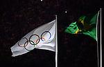 05/08/2016 - Opening Ceremony - Rio 2016 Olympics -  Maracana Stadium - Rio de Janeiro -  Brazil