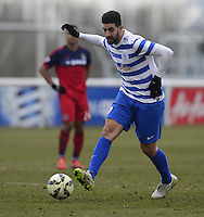 Adel Taarabt of QPR
