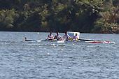 New Zealand National Rowing Championships 2014 - Semi Finals and Finals, Lake Karapiro