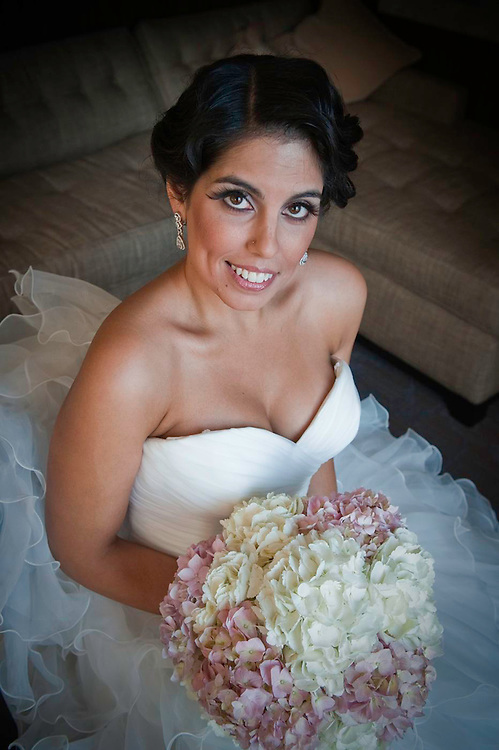 October 2, 2010 / Sachdev / Hoffmann wedding / Photo by Bob Laramie