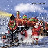 Marcello, CHRISTMAS SANTA, SNOWMAN, WEIHNACHTSMÄNNER, SCHNEEMÄNNER, PAPÁ NOEL, MUÑECOS DE NIEVE, paintings+++++,ITMCXM2091B,#X#