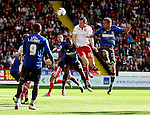 120915 Sheffield Utd v Bury