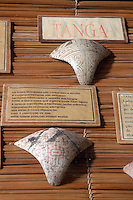 Museu do Maraj&oacute;<br /> Cachoeira do Arari, Par&aacute;, Brasil.<br /> 07/05/2006<br /> Foto Paulo Santos/Interfoto