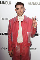 Olly Alexander at the Glamour Women of the Year Awards at Berkeley Square Gardens, London, England on June 6th 2017<br /> CAP/ROS<br /> &copy; Steve Ross/Capital Pictures /MediaPunch ***NORTH AND SOUTH AMERICAS ONLY***