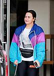 EXCLU! Demi Lovato