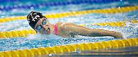 VAN BERKEL Martina SUI<br /> 200 Butterfly Women<br /> FINA Airweave Swimming World Cup 2015<br /> Doha, Qatar 2015  Nov.2 nd - 3 rd<br /> Day3 - Nov. 3rd<br /> Photo G. Scala/Deepbluemedia/Insidefoto