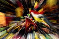 AS Roma fans<br /> Roma 5-1-2020 Stadio Olimpico <br /> Football Serie A 2019/2020 <br /> AS Roma - Torino FC <br /> Foto Andrea Staccioli / Insidefoto