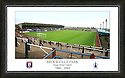 Falkirk FC Brockville Framed Prints
