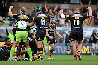 Wasps v Northampton Saints : 14.09.14