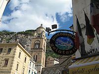 Gelato - Amalfi