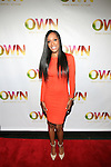 "Love Thy Neighbor Actress Darmirra Brunson Attends Screening of the Season Premiere of OWN's and Tyler Perry's ""The Haves and the Have Nots"" And A Sneak Peek of ""Love Thy Neighbor"" Held at the Soho Grand Hotel, NY"