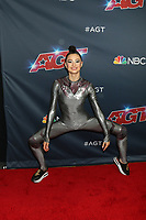 "LOS ANGELES - AUG 20:  Marina Mazepa at the ""America's Got Talent"" Season 14 Live Show Red Carpet at the Dolby Theater on August 20, 2019 in Los Angeles, CA"