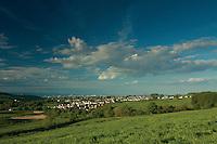 Neilston, East Renfrewshire