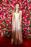 NEW YORK, NY - JUNE 10:  Melissa Benoist attends the 72nd Annual Tony Awards at Radio City Music Hall on June 10, 2018 in New York City.  (Photo by Walter McBride/WireImage)
