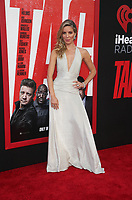 WESTWOOD, CA - JUNE 07: Actor Annabelle Wallis arrives for the Premiere Of Warner Bros. Pictures And New Line Cinema's 'Tag' held at Regency Village Theatre on June 7, 2018 in Westwood, California. <br /> CAP/ADM/FS<br /> &copy;FS/ADM/Capital Pictures