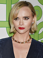 BEVERLY HILLS, CA - JANUARY 06: Christina Ricci attends HBO's Official Golden Globe Awards After Party at Circa 55 Restaurant at the Beverly Hilton Hotel on January 6, 2019 in Beverly Hills, California.<br /> CAP/ROT/TM<br /> &copy;TM/ROT/Capital Pictures