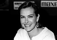 1994 file - Carole Bouquet