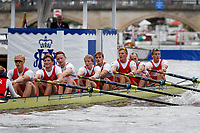 Race: 81 - Event: THAMES - Berks: 58 N.S.R. OSLO, NOR - Bucks: 53 LONDON R.C. 'B'<br /> <br /> Henley Royal Regatta 2017<br /> <br /> To purchase this photo, or to see pricing information for Prints and Downloads, click the blue 'Add to Cart' button at the top-right of the page.