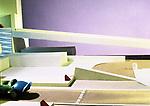 """Кадр из мультфильма """"Гонки Гонки"""" (1980e) СССР; / Filmstill """"Gonki gonki"""" (1980s) USSR;"""