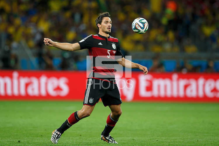 Mats Hummels of Germany