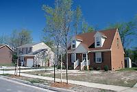 1990 April 12..Assisted Housing..N. Wellington Place...6624 Pilot...NEG#.NRHA#..