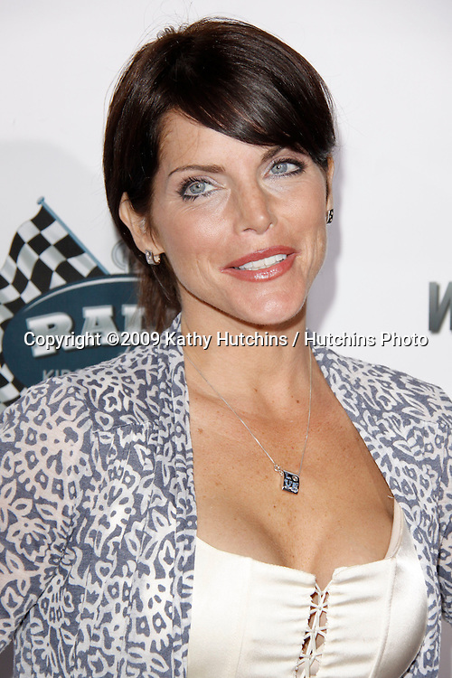"""Lesli Kay.Rally for Kids with Cancer """"The Winner's Circle"""" Gala Dinner.Private Residence.Los Angeles, CA.May 02, 2009.©2009 Hutchins Photo...."""