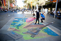 Martin Place 09.05.13