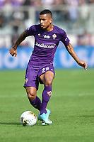 Dalbert of Fiorentina <br /> Firenze 6-10-2019 Stadio Artemio Franchi <br /> Football Serie A 2019/2020 <br /> ACF Fiorentina - Udinese Calcio <br /> Photo Andrea Staccioli / Insidefoto