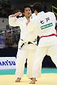 Daiki Kamikawa (JPN), .May 13, 2012 - Judo : .All Japan Selected Judo Championships, Men's 100kg class Final .at Fukuoka Convention Center, Fukuoka, Japan. .(Photo by Daiju Kitamura/AFLO SPORT) [1045]