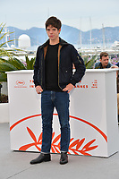 "CANNES, FRANCE. May 18, 2019: Phenix Brossard at the photocall for the ""Little Joe"" at the 72nd Festival de Cannes.<br /> Picture: Paul Smith / Featureflash"