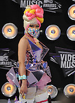 Nicki Minaj at The 2011 MTV Video Music Awards held at Nokia Theatre L.A. Live in Los Angeles, California on August 28,2011                                                                   Copyright 2011  DVS / Hollywood Press Agency