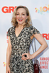 Actress Geneva Carr arrives at the Grey Centennial Gala at Madison Square Park in New York City on May 18, 2017.