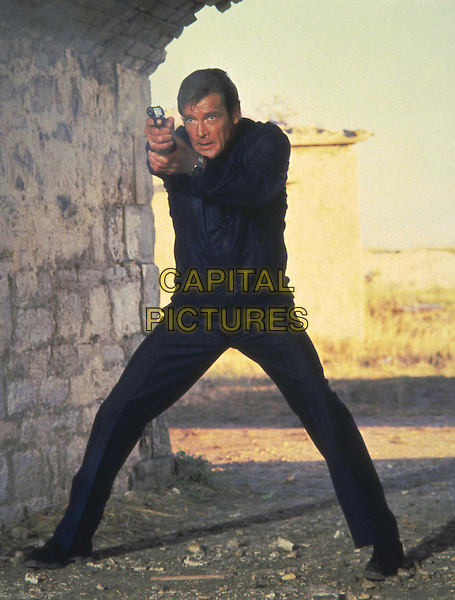 ROGER MOORE.in For Your Eyes Only .Filmstill - Editorial Use Only.Ref: FB.www.capitalpictures.com.sales@capitalpictures.com.Supplied by Capital Pictures