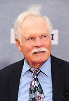 "11 April 2019 - Hollywood, California - Ted Turner. 2019 10th Annual TCM Classic Film Festival - The 30th Anniversary Screening of ""When Harry Met Sally"" Opening Night  held at TCL Chinese Theatre. Photo Credit: Faye Sadou/AdMedia"