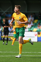 Dylan Merchant of Horsham during Horsham vs Hartley Wintney, Friendly Match Football at Hop Oast on 13th July 2019
