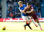 Rangers v St Johnstone…23.09.18…   Ibrox     SPFL<br />