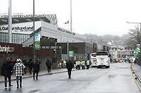 181208 Burnley v Brighton and Hove Albion