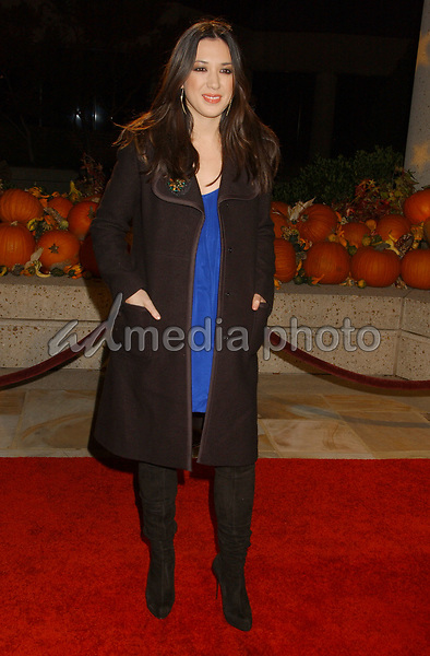 06 November 2007 - Nashville, Tennessee - Michelle Branch of 'The Wreckers'. BMI Country Awards 2007 held at BMI Headquarters. Photo Credit: Laura Farr/AdMedia
