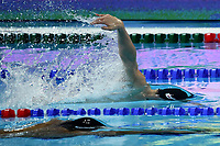 Vergani Andrea ITA <br /> Men's 50m Freestyle <br /> Hangh Zhou 13/12/2018 <br /> Hang Zhou Olympic &amp; International Expo Center <br /> 14th Fina World Swimming Championships 25m <br /> Photo Andrea Staccioli/ Deepbluemedia /Insidefoto