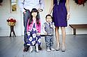 Longoria Family 2015