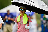 Ayako Uehara, of Japan, during the third round of the ANA Inspiration at the Mission Hills Country Club in Palm Desert, California, USA. 3/31/18.<br /> <br /> Picture: Golffile | Bruce Sherwood<br /> <br /> <br /> All photo usage must carry mandatory copyright credit (&copy; Golffile | Bruce Sherwood)during the second round of the ANA Inspiration at the Mission Hills Country Club in Palm Desert, California, USA. 3/31/18.<br /> <br /> Picture: Golffile | Bruce Sherwood<br /> <br /> <br /> All photo usage must carry mandatory copyright credit (&copy; Golffile | Bruce Sherwood)